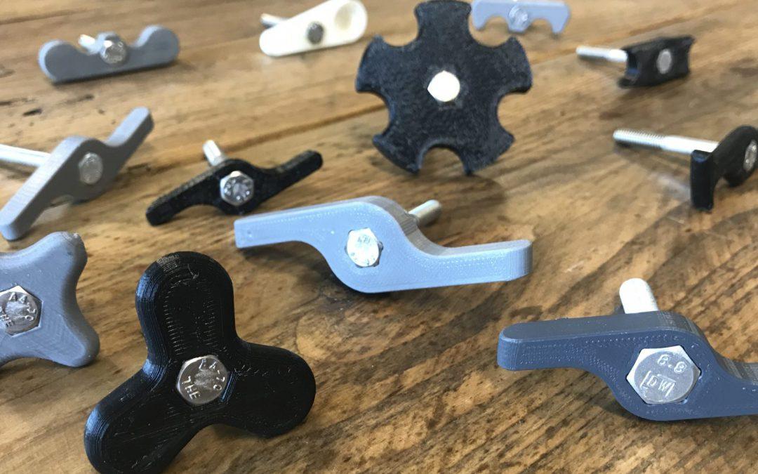 Engineering Stories: 3D Printing