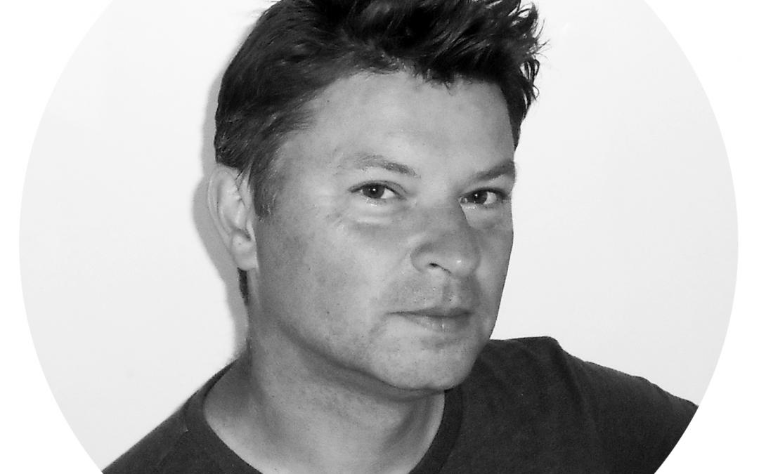 Meet David Turpin