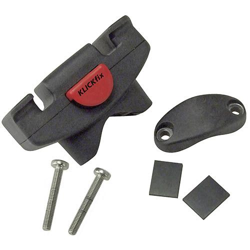 Flit Klickfix Caddy Adapter - pieces
